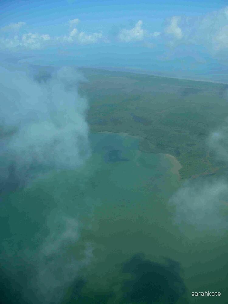 Belizean Coast by sarahkate