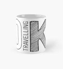 OK TravellingK Mug