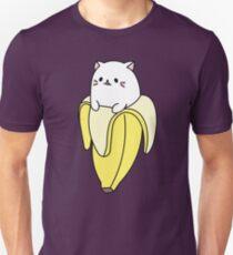 Bananya Inspired Kawaii Cat Unisex T-Shirt