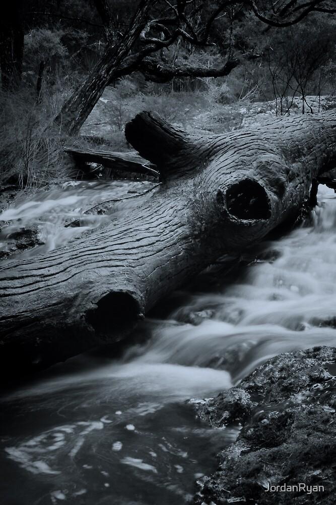 Milky Stream by JordanRyan