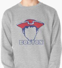 Boston Patriots Pullover
