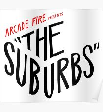The Arcade Fire Is Back Poster