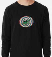Allegheny College Glasses Gator Lightweight Sweatshirt