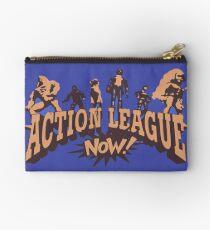 Action League Now! Studio Pouch