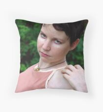 Lots os Lust Throw Pillow