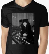 Kate Bush Studio Men's V-Neck T-Shirt