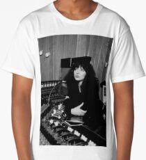 Kate Bush Studio Long T-Shirt