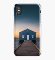 The Boatshed iPhone Case