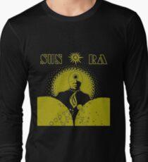 sun ra Long Sleeve T-Shirt