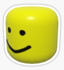 Bighead Sticker