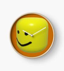 Bighead Clock