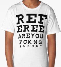 NFL Referee Long T-Shirt