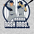 Bronx Bash Bros 1 by SaturdayAC