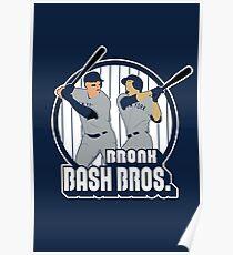 Bronx Bash Bros 1 Poster