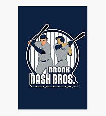 Bronx Bash Bros 1 Fotodruck