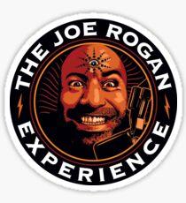 Joe Rogan Experience podcast Sticker