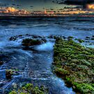 Cape Douglas Colours by Steven Maynard