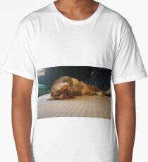 Spock Long T-Shirt