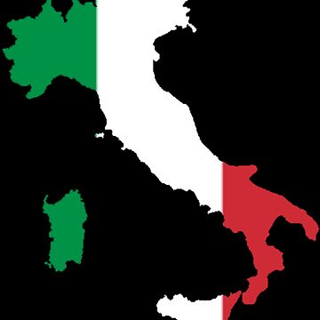 Italy by raybound420