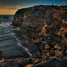 Redrock by Steven Maynard