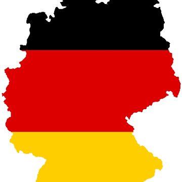 Germany by raybound420