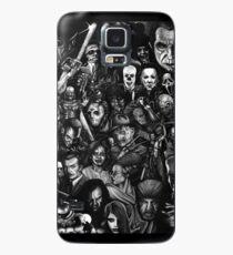 Horror Case/Skin for Samsung Galaxy
