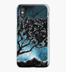 Moonlit Forest Mystery iPhone Case/Skin