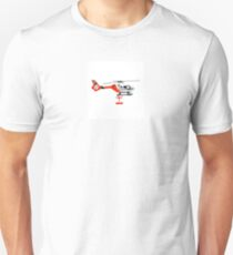 Rescue Helicopter  Unisex T-Shirt