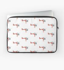 Rescue Helicopter  Laptop Sleeve