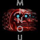 Ominous by Manbalcar