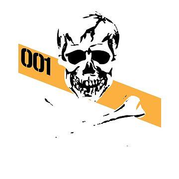 Valykrie Skull Squadron by DaveCT