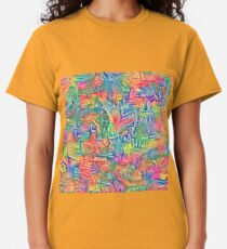 Abstract... Classic T-Shirt
