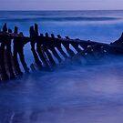 Dicky Beach Sunrise by GabrielK