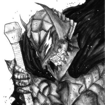 Berserker by Orbitoclast