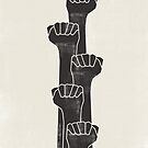 Fists by Dan Marshall