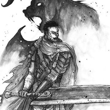 Zodd the Immortal by Orbitoclast