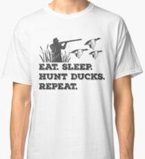 Duck Hunting Classic T-Shirt