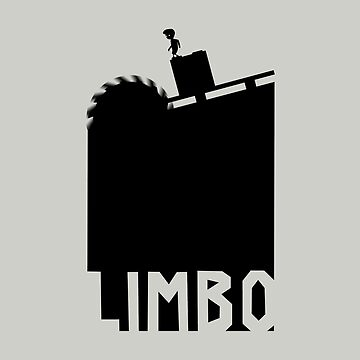"Limbo #3 ""Jump for Life"" by biglime"