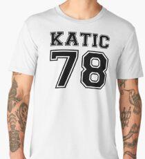 Katic #78 Men's Premium T-Shirt