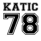Katic #78 by piecesofrie
