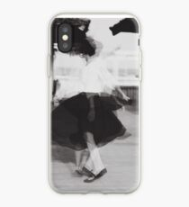 Dirty dancing iPhone Case