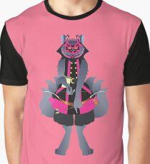 Vulpix commission Graphic T-Shirt