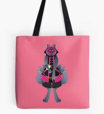 Vulpix commission Tote Bag