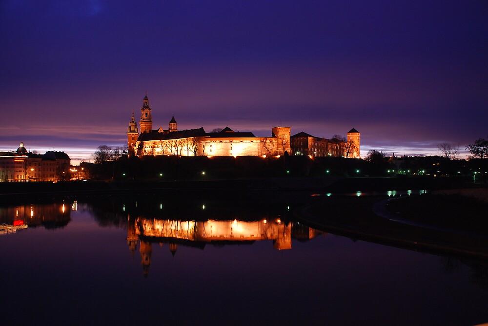 Wawel by jack8