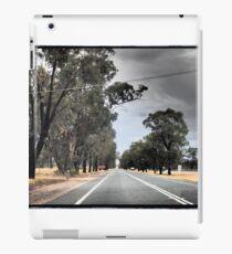Australian Driving iPad Case/Skin