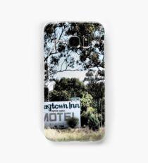 Which Motel? Samsung Galaxy Case/Skin