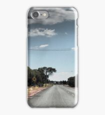 Driving iPhone Case/Skin