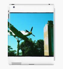 Griffith Landmarks iPad Case/Skin