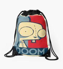 Gir Doom Drawstring Bag
