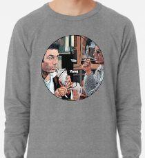 Cosmic Balance Yin Yang Lightweight Sweatshirt